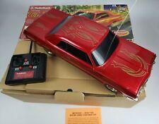 NICE Radio Shack '64 Impala Lowrider Radio Control w/Hydraulics R/C NO BATTERY!