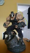 More details for sideshow collectibles bane premium format 1/4 scale collectors edition damaged*