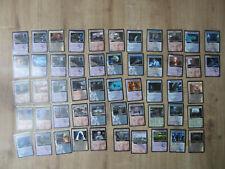 Babylon 5 CCG/TCG Lot 52 Karten, rare, oop