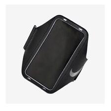 Nike Mager Armband - schwarz