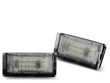 LED PLATE LICENSE NUMBER PRBM01 BMW E46 3 SERIES 1999 2000 2001 2002 2003 -2005