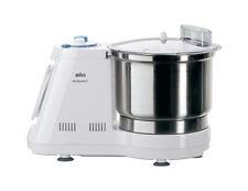 Braun Küchenmaschinen mit Mix-Funktion