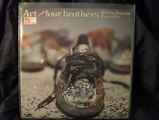 Art van Damme Ensemble - Art and four Brothers