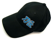 """Cold Steel knives BLACK """"Master Bladesmith"""" EMBROIDERED Sports/Baseball Cap/Hat"""