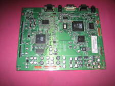 LG 6870VM0481E MAIN BOARD MODEL# RU-42PX11