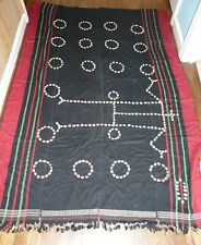 Naga Textile- India/Burma