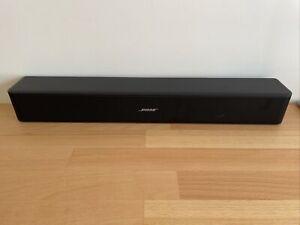 BOSE Solo 5 TV Sound System Soundbar, Bluetooth, USED, Excellent Condition.