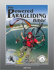 "Powered Paragliding Bible 4 | A ""must read"" for any PPG pilots"