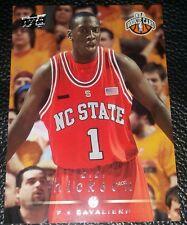 2008-09 UPPER DECK J.J. HICKSON CLEVELAND CAVALIERS NBA ROOKIE TRADING CARD #235