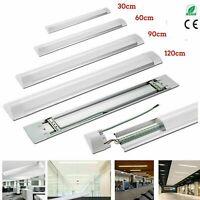 1FT 2FT 3FT 4FT LED Bulb Batten Linear Ceiling Tube Light Bar Purification Lamp
