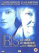 Iris (DVD, 2011)