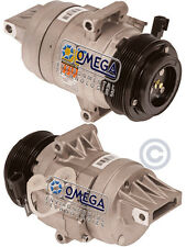 Remanufactured A/C Compressor Lincoln MKZ 2007,2008,2009,2010,2011,2012