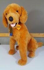 "Disney Store Exclusive Homeward Bound Shadow Dog Large 24"" Plush VERY RARE"
