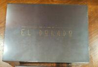 The Island of El Dorado - 1st Edition Kickstarter Board Game - New/Sealed