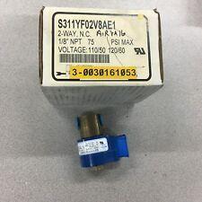 NEW IN BOX GC SOLENOID VALVE S311YF02V8AE1