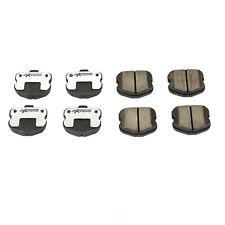 Disc Brake Pad Set Rear Power Stop Z26-1185R fits 06-13 Chevrolet Corvette