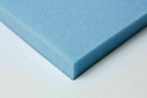 Cut to any Size High density Upholstery Foam Message FREE QUOTES - Custom Sizes