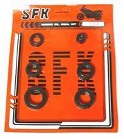 Engine oil seals KR Motorsimmeringe HONDA S 90 CL 90 SL 90 CT 90 CT 110  ..