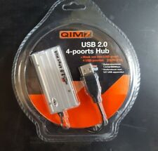 QIMZ USB 2.0 4-PORTS HUB