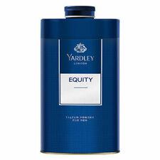 YARDLEY LONDON Equity Talcum Powder For Men 250g MADE IN UK.