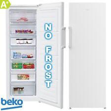 Beko A+ Gefrierschrank No Frost Eisschrank Stand freistehend Tiefkühl Froster