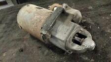Starter Motor 4.3L AT  Fits 95 CHEVROLET 1500 PICKUP 593867