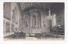 Intérieur Église Notre Dame des Victoires QUEBEC QC Canada 1907-15 ND Phot 293