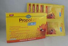 ESI propolaid Grippe 10 Beutel Minze Effekt Balsam Emollient Schleim Propolis