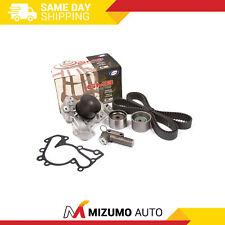 Timing Belt Kit GMB Water Pump Tensioner Fit 01-10 Hyundai Kia 2.5 2.7L