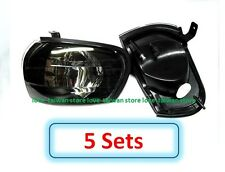 5 Sets (DHL) - for SUBARU IMPREZA GC8 CC8B 1995-2000 Corner Lights Lamps - Black