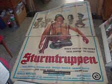 Hat Manifesto 4F Original 1976