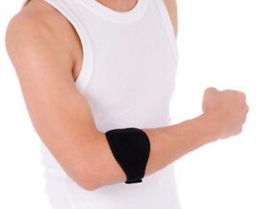 Stabilorthese Unterarm Bandage universal Tennisarm Golferellenbogen Schmerzen