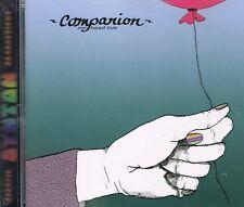 COMPANION  Mr. Head - live ( CD -1980 )  synton label