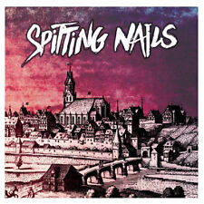 SPITTING NAILS - SAME LP, cheapo, german rawpunk/stoner-punk