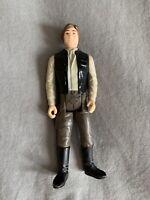 "Star Wars Action Figures Han Solo 3.75"" (1984 Series)"