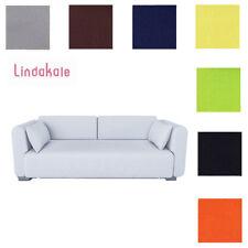 Custom Made Cover Fits IKEA Mysinge Sofa, Two-seat Sofa, Replace Sofa Cover