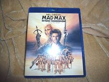 Mad Max Beyond Thunderdome [1 Disc Blu-ray] (1985)
