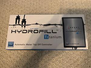 Innovative Marine HydroFill Ti Auto Top Off ATO Controller