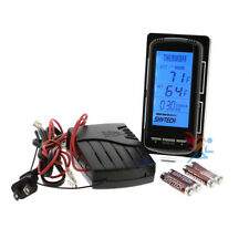 Skytech 5310 Timer &Thermostat Fireplace Remote Control 110v