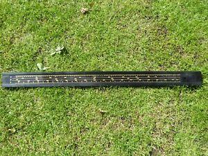 Durst Enlarger Column - For Durst M670 - Cleaned & Checked