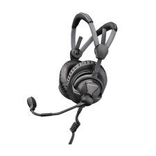 Sennheiser HMD27 Professional Broadcast Headset No Cable Pro Audio Equipment NEW