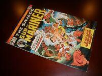 Marvel Comics Sub-Mariner # 71 High Grade 7.0-8.0