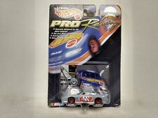 Hot Wheels Pro Racing Kyle Petty #44 Gray Pontiac Grand Prix 1:64 Scale Diecast