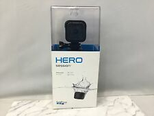 NEW GO PRO HERO SESSION HWRP1 GoPro Waterproof 1080P Wi Fi Bluetooth