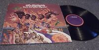 "The Stylistics ""Let's Put It All Together"" AVCO R&B LP ORIGINAL INNER SLEEVE"