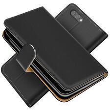 Téléphone Portable Housse pour Honneur 10 Rabattable Étui Brochure PU Cuir Sac