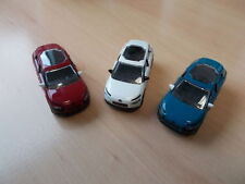 Citroën Diecast Cars with Unopened Box