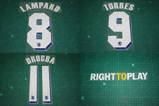 Chelsea 2011-2012 Homekit Nameset Printing