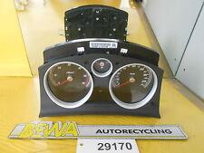 Tachometer           Opel Astra H GTC        13230594             Nr.29170