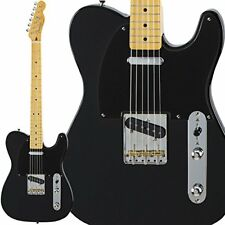 Fender Traditional 50s Telecaster (Black) [Made in Japan Import]